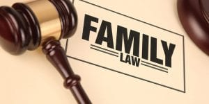Divorce Family Law Lawyers